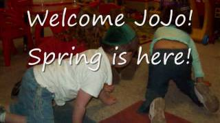 Torah Tots Preschool Feb-April