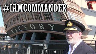 World of Warships #IAMCOMMANDER