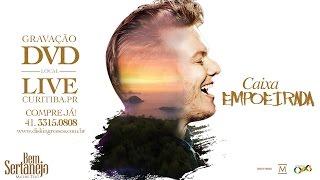 """Michel telo - Caixa Empoeirada (Guias do DVD """"Bem Sertanejo"""")"""