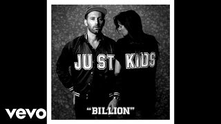 Mat Kearney - Billion (Audio)