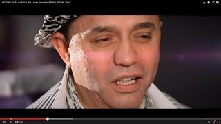 NICOLAE GUTA si MADALINA - Iubire Deosebita (VIDEO OFICIAL 2014)