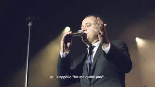 La France vue par Yuri Buenaventura