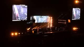 Kings of Leon - Temple (Orange Warsaw Festival 2014)