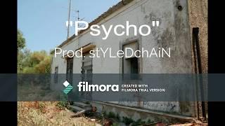 "[FREE]""Psycho"" Ronny J x Smokepurpp x Icy Narco Type Beat (Prod. stYLeDchAiN)"