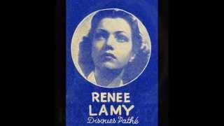 Renée Lamy - Il m'a dit je t'aime