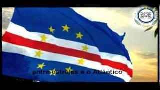Canta irmão hino Cabo Verde