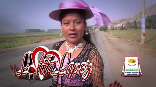 ♫ HUAYNO ♫ LOLITA LOPEZ ☛ PUEDES MARCHARTE ♪ PRODUCCIONES LOS ALAMITOS ★