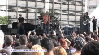 ZECA BALEIRO - Cultura Livre SP 2013