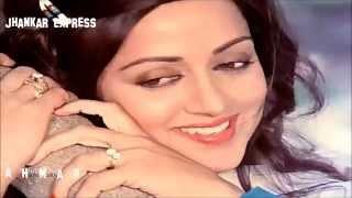 Jo Ho Yaar Apna (((Jhankar))) HD 1080p- Trishul (1978), song frm AHmEd