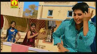 Miss Pooja Kuldeep Raseela - Kalli Gutt Sappan Da Hani.avi