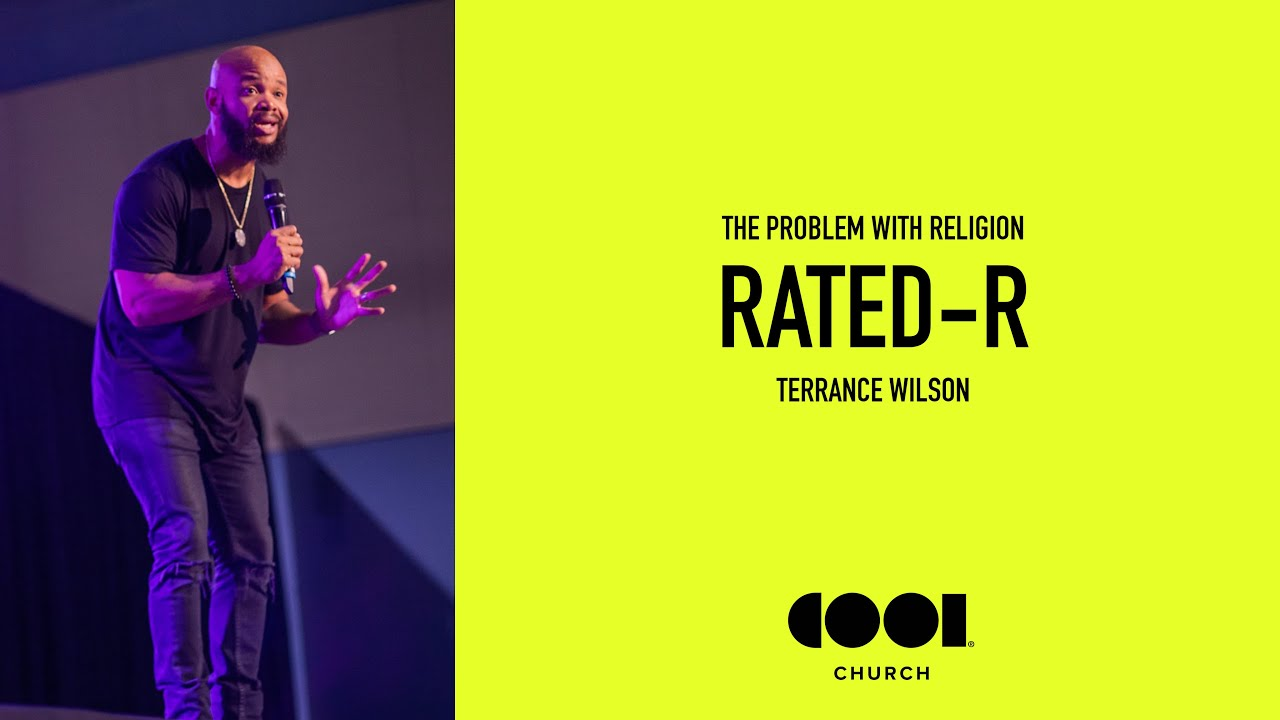 RATED R - The Problem With Religion Series Image