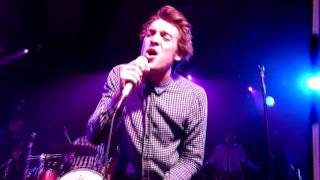 "Paolo Nutini LIVE ""Loving You"" Scala London"