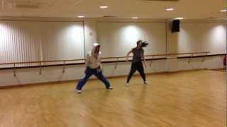 Demi Lovato - Give Your Heart A Break (Choreography)
