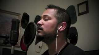 Bruno Mars - When I Was Your Man (Cover by Pete Almendarez)