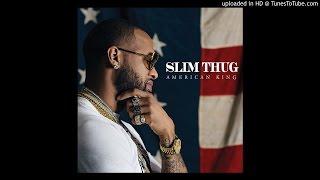 Slim Thug - Hustle Feat Z-ro