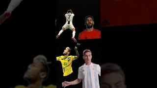 Messi ronaldo neymar dybala