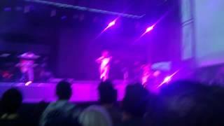 Lindsey Stirling - Senbonzakura Live