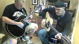 America Horse With No Name  Cover by the Miller Brothers