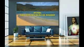 TV Jesus Cristo - Reflexão - Como uma onda no Mar
