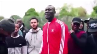 STORMZY [@STORMZY1] - SHUT UP VINES