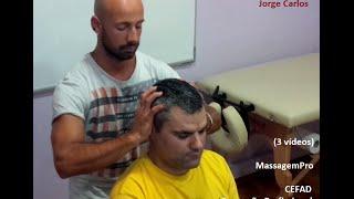 Massagem à Cabeca - Jorge Carlos III