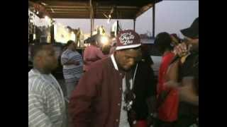 Trill Fam's Fox interviewed @ 2011 Ultimate Jam in Plaisance, LA video by Digital Soul Media