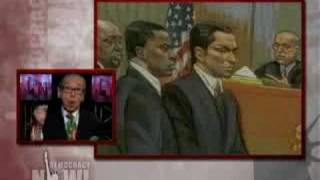 NY set to RIOT from Sean Bell Verdict!!!Must Watch!!-1/2