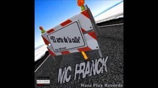 La voz del barrio - Rce soul feat Mc Franck