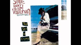 Stevie Ray Vaughan - Empty Arms