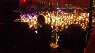 Richie Hawtin (part 3) | 12.05| Арт - завод Платформа