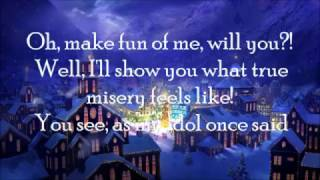 This Christmas ~Set it off (Lyrics)
