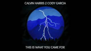 Cody G - This Is What You Came For (Calvin Harris feat. Rihanna Cover)