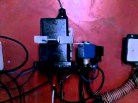 Dem-al Lpg/cng/hidrojen sistemleri dizel araçlarda yakıt tasarrufu kemal çiçek
