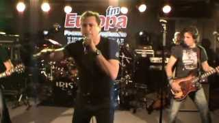IRIS - Praf de stele@Europa FM Live in Garaj