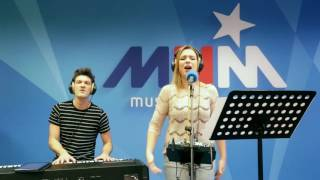MNM: Lisa -  Freedom (Beyoncé Cover)