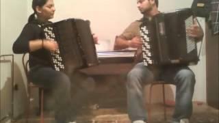 Anita Petrovic i Miroslav Idic: Kolo ( Svetica Mitrovic )
