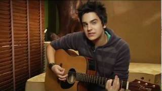 Luan Santana canta Meteoro