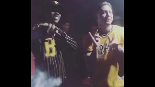 Amenazzy Ft Lary Over - Solos (Preview)