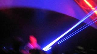 Mekkanikka - Nuts (Vs XSI) Live @ Oblivion Party, Antwerp 2012