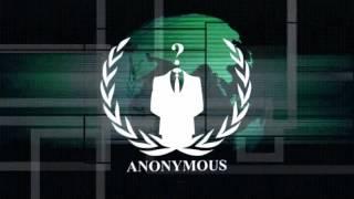Anonymous Intro #expectus