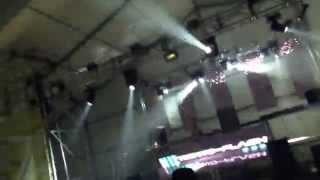 David Moleon @ Techno-Flash 2014