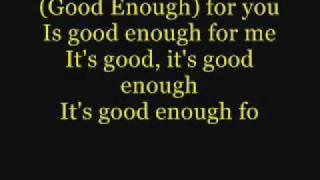 The Goonies 'R' Good Enough - Cyndi Lauper *LYRICS IN VIDEO*
