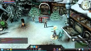 Cabal Online - Message From Aldebaran