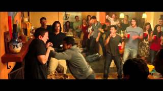 21 JUMP STREET Film Clip - The Fight Breaks Out!