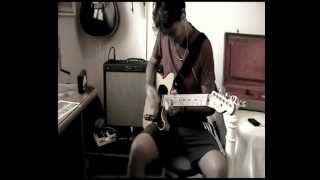 On the Turning Away ~ PINK FLOYD ~ Muffish Telecaster lo-fi Sound