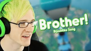 """BROTHER!"" (BijuuMike Remix) 