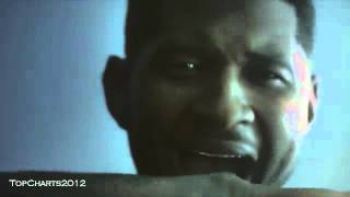 Usher   Climax Official Music Video   YouTube