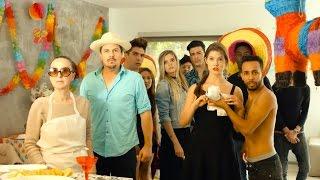 My Big Fat Hispanic Family | Lele Pons