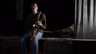 BEATBoX SAX - In the Wee Small Hours