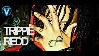 Trippie Redd : Reveals AGE!! , Sings Rack City Acapella!! ,Highest Moment